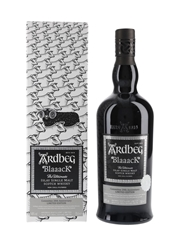 Ardbeg Blaaack Committee 20th Anniversary 2020 - Limited Edition 70cl / 46%