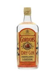 Gordon's Gin Spring Cap