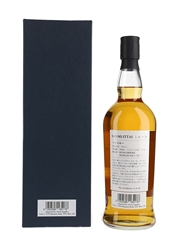 Sanmi Ittai Pure Malt Single Cask 9585 The 1st Edition - Toashuzo Co. Ltd. 70cl / 57.6%
