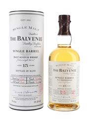 Balvenie 1980 15 Year Old Single Barrel 12573 Bottled 1996 70cl / 50.4%