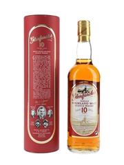 Glenfarclas 10 Year Old Bottled 2000s 70cl / 40%