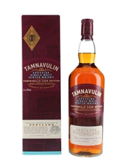 Tamnavulin Tempranillo Cask Edition  100cl / 40%