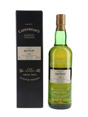 Macduff 1975 20 Year Old Bottled 1995 - Cadenhead's 70cl / 58.9%
