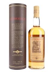 Glenmorangie 10 Year Old Bottled 2000s - Duty Free 100cl / 40%