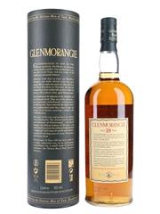 Glenmorangie 18 Year Old Bottled 2000s - Duty Free 100cl / 43%