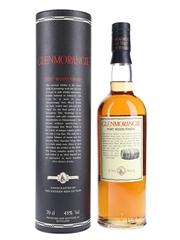 Glenmorangie Port Wood Finish Bottled 1996 70cl / 43%