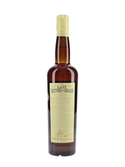 Compass Box The Last Vatted Grain Bottled 2011 70cl / 46%