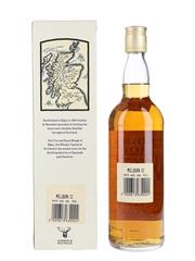 Millburn 1972 Connoisseurs Choice Bottled 1995 - Gordon & MacPhail 70cl / 40%