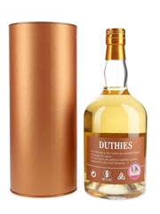 Arran Duthies 13 Year Old  70cl / 46%