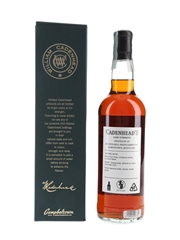 Heaven Hill 23 Year Old Bottled 2020 - Cadenhead's 70cl / 54.5%