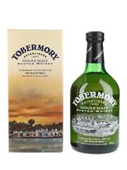 Tobermory Bottled 1990s 70cl / 40%