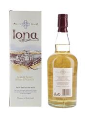 Iona Atoll Tobermory (Ledaig) Distillery 70cl / 40%