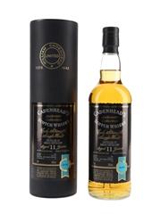 Arran 1996 11 Year Old Bottled 2007 - Cadenhead's 70cl / 56%