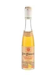 Seve Fournier Liqueur Au Cognac Fine Champagne