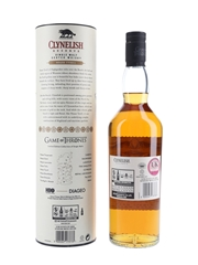 Clynelish Reserve Game Of Thrones - House Tyrell 70cl / 51.2%