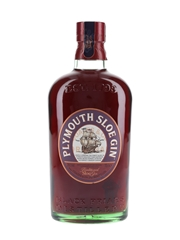 Plymouth Sloe Gin  70cl / 26%