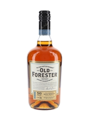 Old Forester  70cl / 43%