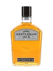 Jack Daniel's Gentleman Jack  70cl / 40%
