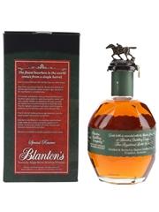 Blanton's Special Reserve Single Barrel No. 267 Bottled 2019 - Greek Import 70cl / 40%