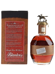 Blanton's Straight From The Barrel No. 229 Bottled 2019 70cl / 64.6%