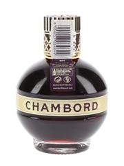 Chambord Black Raspberry  20cl / 16.5%