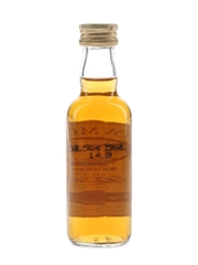 Bowmore Darkest Bottled 2000s 5cl / 43%