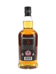 Springbank 12 Year Old Cask Strength  70cl / 53.2%
