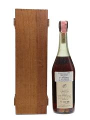 Duc De Loussac 1936 Armagnac Bottled 1986 70cl / 40%