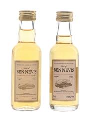 Dew Of Ben Nevis  2 x 5cl / 40%