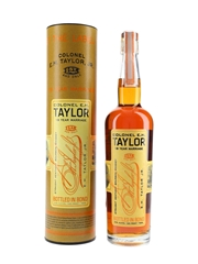 Colonel E H Taylor 18 Year Marriage Bottled In Bond