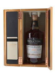 Midleton Very Rare Bottled 2021 70cl / 40%