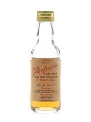 Glenfarclas 8 Year Old Bottled 1980s - Gordon & MacPhail 5cl / 40%