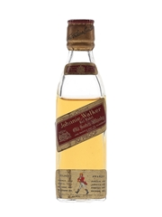Johnnie Walker Red Label