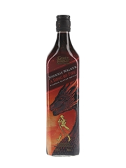 Johnnie Walker A Song Of Fire Game Of Thrones 70cl / 40.8%