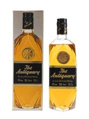 Antiquary Bottled 1970s-1980s 75.7cl / 40%