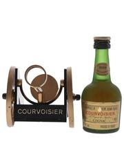 Courvoisier VSOP Cannon Bottled 1980s 5cl / 40%