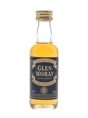 Glen Moray 16 Year Old Bottled 2000s 5cl / 40%