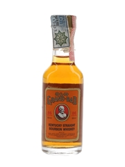 Old Grand Dad Bottled 1980s - Wax & Vitale 5cl / 43%