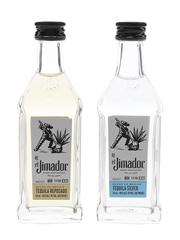 El Jimador Tequila Reposado & Silver  2 x 5cl / 40%