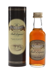 Glenturret Malt Liqueur  5cl / 35%