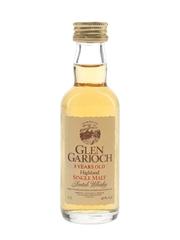 Glen Garioch 8 Year Old Bottled 1980s 5cl / 43%