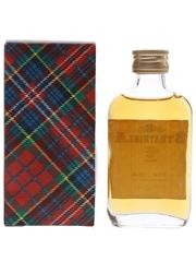 Strathisla 8 Year Old Bottled 1970s-1980s - Gordon & MacPhail 5cl / 40%