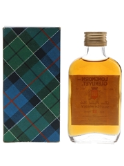 Longmorn Glenlivet 12 Year Old Bottled 1980s 5cl / 40%