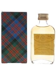 Avonside 100 Proof Bottled 1980s - James Gordon & Co. 5cl / 57%