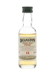 Deanston 12 Year Old  5cl / 40%
