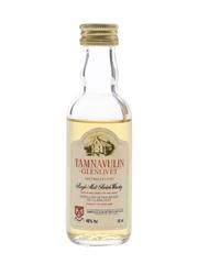 Tamnavulin Glenlivet Bottled 1980s 5cl / 40%