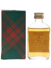 Longmorn Glenlivet 12 Year Old Bottled 1970s - Gordon & MacPhail 5cl / 40%