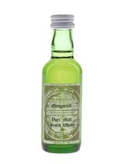 Glengarrett 10 Year Old Bottled 1970s - Paisley Whisky Co. Ltd. 5cl / 43%