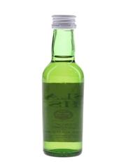 Islay Mist De Luxe Bottled 1990s - Macduff International Limited 5cl / 40%