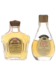 Canadian OFC & Crown Royal